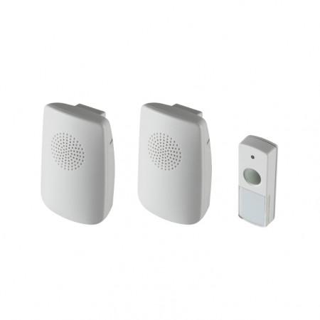 Bežično kućno zvono - set   ( DBS1001DC )