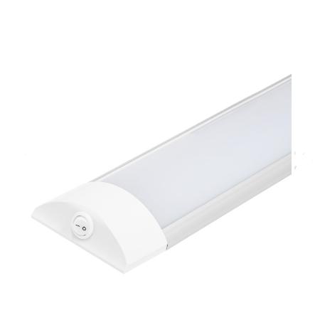 LED nadgradna lampa 120 cm 35.2W   ( LCN-A-36W/CW )