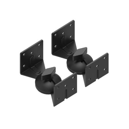 Zidni nosač za zvučne kutije do 10kg   ( SPH11/BK )