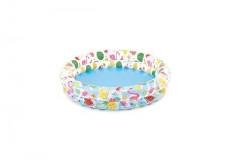 Intex Dečiji bazen 2+ 1.22mx25cm ( 14/59421NPI )