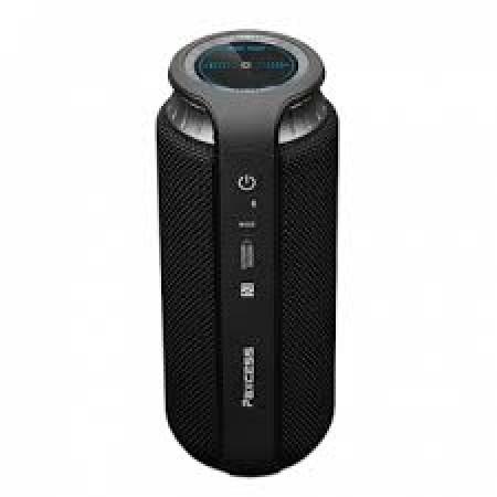 Paxcess SoundCup-L Portable BT Black zvučnik