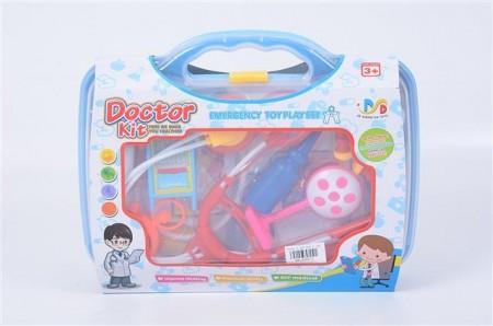 Doktor SET u koferčetu ( 11/06213 )