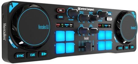 Hercules DJ Control Compact ( 4780843 )