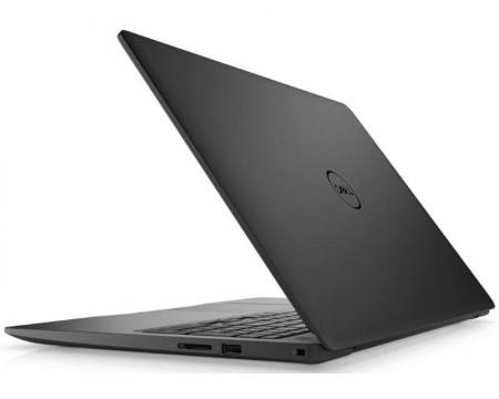 Dell Inspiron 15 (5570) 15.6 FHD Intel Core i3-7020U 2.3GHz 4GB 1TB AMD Radeon 530 2GB Backlit ODD crni Ubuntu 5Y5B