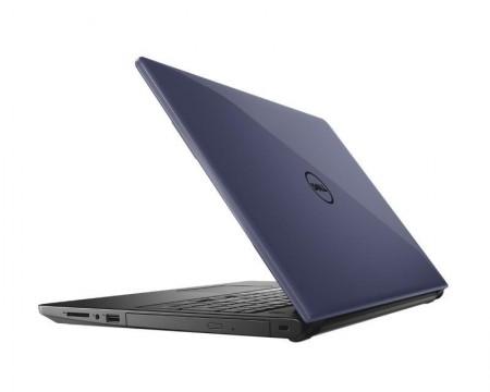 Dell Inspiron 15 (3576) 15.6 FHD Intel Core i3-7020U 2.3GHz 4GB 1TB AMD Radeon 520 2GB 4-cell ODD plavi Ubuntu 5Y5B