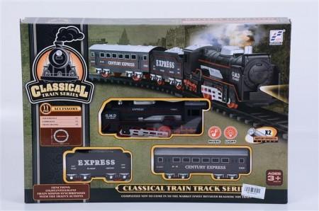 Voz i pruga Classical Train series ( 11/54449 )