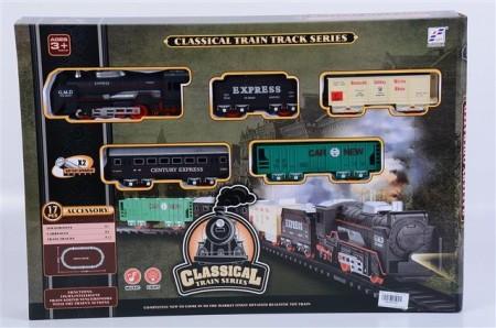 Voz Classic Train truck series ( 11/54395 )