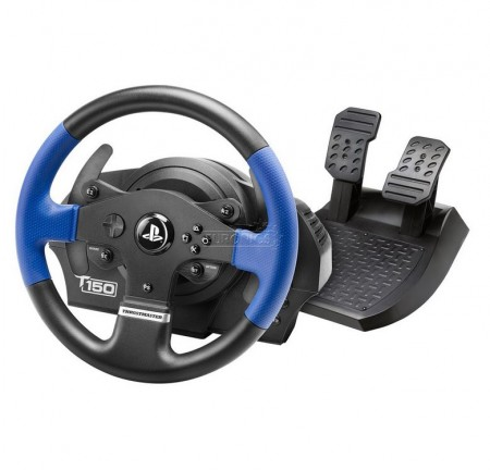 Thrustmaster T150 RS Force Feedback Wheel PC/PS3/PS4 ( 4160628 )