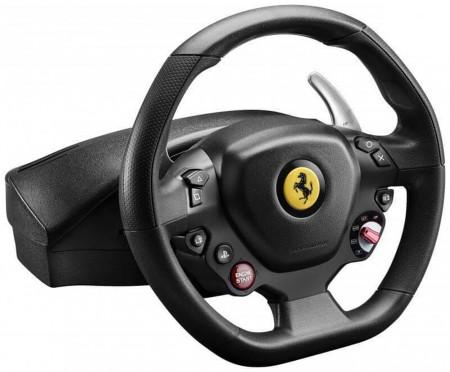 Thrustmaster T80 Wheel Ferrari 488 GTB PS4 ( 4160672 )