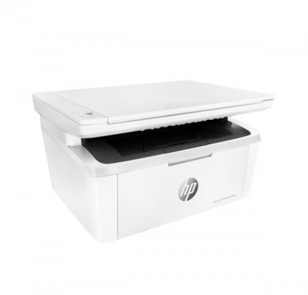 HP M28A W2G54A laserski mono multifunkcijski štampač ( MFCM28A )
