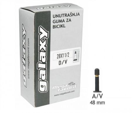 Unutrašnja guma 24x1.75/2.125 AV 48 mm GALAXY ( 701019 )