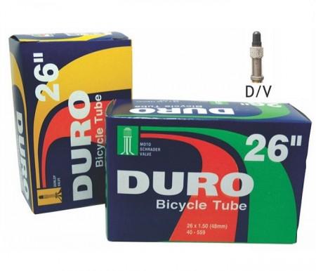 Butyl unutrašnja guma 12 1/2x1.75x2 1/4 DV DURO ( 692010 )