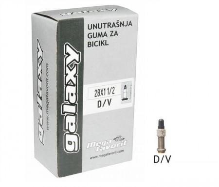 Butyl unutrašnja guma 18x1.75 DV STAR ( 660003 )