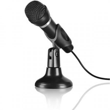 Speedlink SL Capo Mikrofon crni ( 007-0022         )