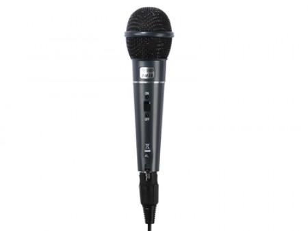 Vivanco DM 20 Dynamic Mikrofon ( 007-0014         )