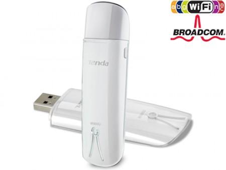 Tenda AC900 USB Wireless card ( 061-0053         )