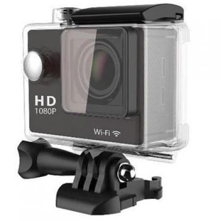 Kamera Sport  W9 FullHD/HDMI/WiFi ( 008-0053         )