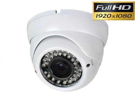 Canavis CA-TJ313-TI2M Kamera IP Dome 2.0MPx 2.8-12mm ( 015-0177         )
