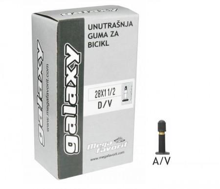 Butyl unutrašnja guma 26x1 3/8 AV ZHX ( 300020 )