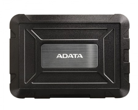 A-Data AED600-U31-CBK 2.5 hard disk rack
