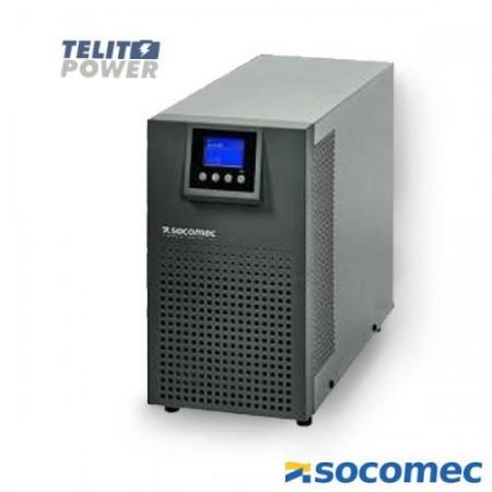 UPS SOCOMEC ITYS 1000 ITY2-TW010B ( 1866 )