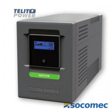 UPS SOCOMEC NETYS NPR 1500 MT  ( 1783 )