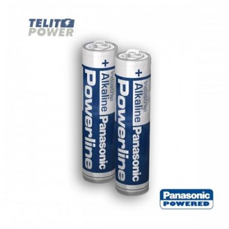 Alkalna baterija 1.5V LR03 (AAA) Panasonic ( 104 )