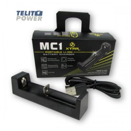 Li-Ion punjač baterija MC1 XTAR ( 1073 )