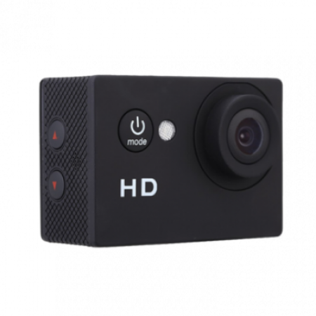 Eken A8 Action Camera Black ( A8 )