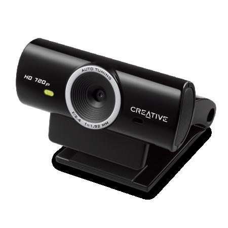 Creative Labs Webcam Live! Cam Sync HD ( 73VF077000001 )