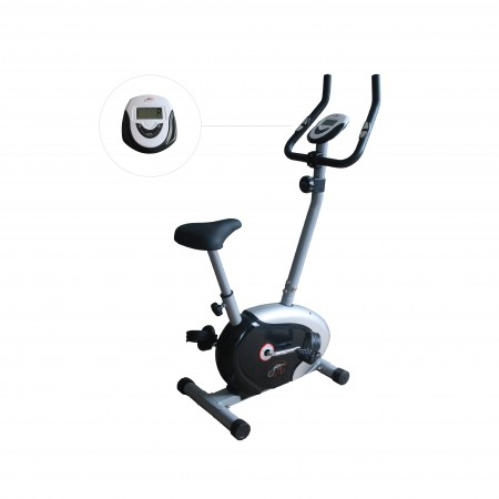 Gimfit trenažer-sobni bicikl 8507 ( 291091EO )