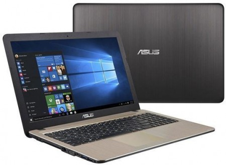 ASUS X540MA-GQ030T Laptop ( 0453294 )