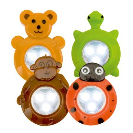 LED baterijska lampa za decu   ( GL-KID )