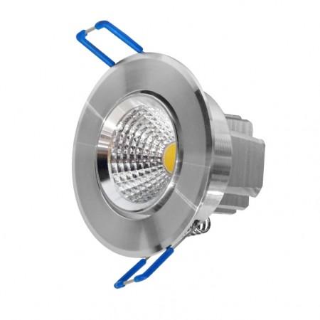Ugradna LED lampa 3.6W hladno bela   ( LUG3C-CW )