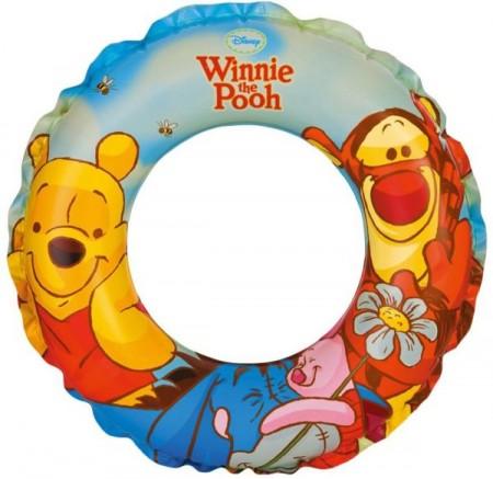 Intex šlauf Winnie Pooh 3-6 51cm ( 14/58228NPI )