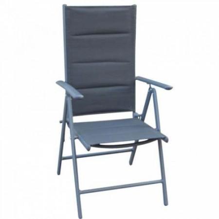 Leon podesavajuca stolica - crna ( 051125 )