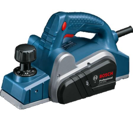 Bosch GHO 6500 Električno Rende 650w 82mm ( 0601596000 )