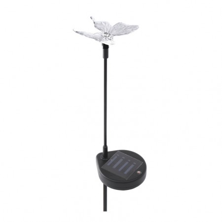 Solarna baštenska lampa - Leptir   ( MX616P )
