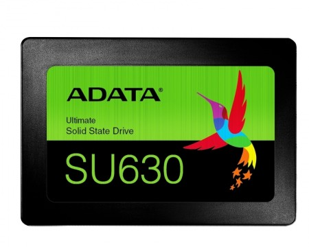 A-DATA 240GB 2.5 SATA III ASU630SS-240GQ-R SSD