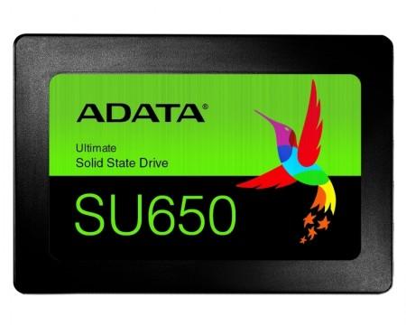 A-DATA 120GB 2.5 SATA III ASU650SS-120GT-R SSD