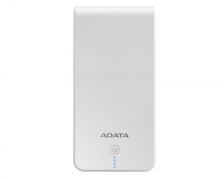 A-DATA AP20100-5V-CWHBL 20100mAh beloplava