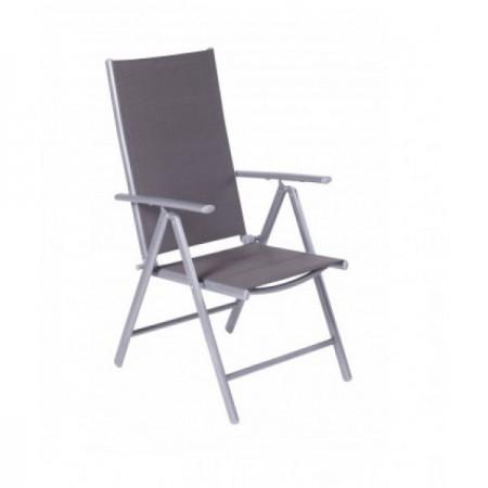 Kingston stolica podesavajuca - siva ( 047001 )