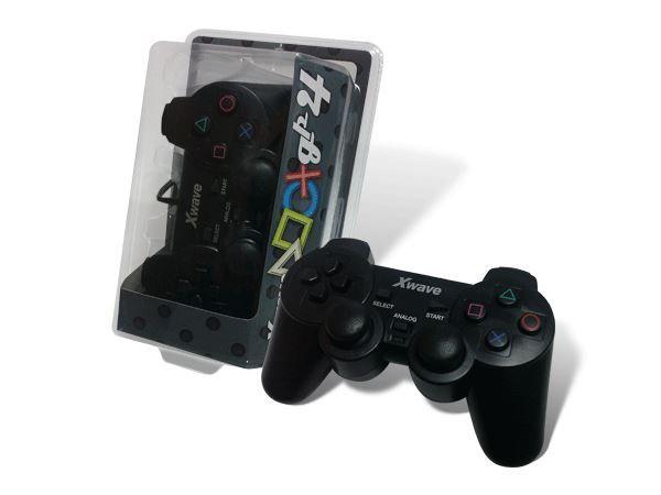 Xwave Gamepad GP4