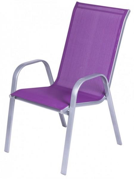 Bastenska stolica ljubicasta - como ( 046995 )
