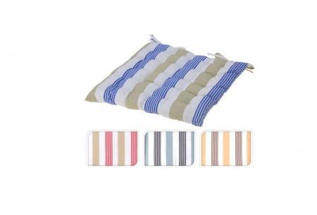 Jastuk za stolicu - vise boja ( 038622 )