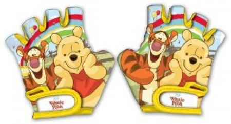 Bonin rukavice-winnie the pooh ( 185141 )