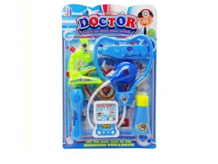 Doktor SET blister ( 11/56882 )
