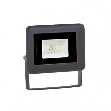 LED reflektor 10W   ( LRF022EW-10/BK )