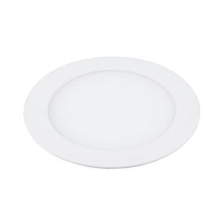 LED ugradna panel lampa 12W hladno bela   ( LUP-O-12/NW )