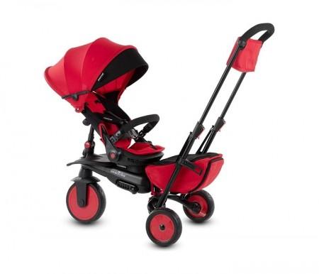 Smart Trike Tricikli str7 j 6m+ crveni ( 5502202 )